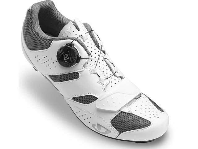 Giro Savix Shoes Women white/titanium